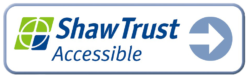 Link to Shaw Trust Accessibility certificate for Harlow and Gilston Garden Town Website