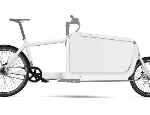 eCargo Bike Fleet for Harlow