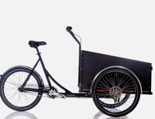 Meet the eCargo Bike Naming Judges